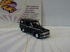 "Brekina 29323-Volvo Duo année de fabrication 1955 in ""noir"" 1:87 NEUF"