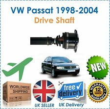 For Volkswagens VW Passat 2.3 1998-2004 One Left Hand Drive Shaft x1 New
