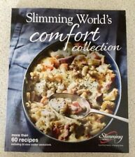 Slimming World's Comfort Collection,More than 60 Recipes Cookbook Food Recipes