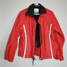 Burton Women's Universe Snowboarding Jacket Size S Red