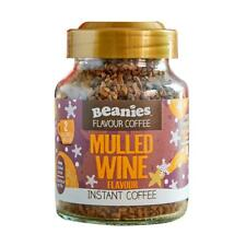 💚 Beanies Natural Instant Coffe Mulled Wine Flavour 50g