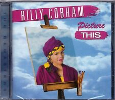 BILLY COBHAM - Picture This      CD  NEU&OVP!