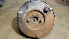 Holden HQ HJ HX HZ Vacuum Power Brake Booster Disc Drum Kingswood Premier Monaro