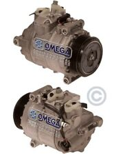 New Compressor And Clutch 20-21960 Omega Environmental