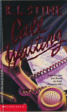 Call Waiting by R. L. Stine (1994, Paperback)