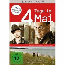 4 Tage im Mai DVD Achim von Borries
