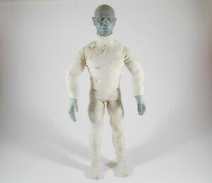 """Boris Karloff - The Mummy 12"""" Model. Kenner Hasbro Universal Studios"""