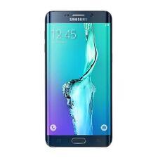 Samsung Galaxy S6 edge+ + SM-G928 - 32GB - Black Sapphire (Verizon) Smartphone