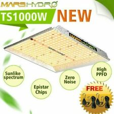 2020 Mars Hydro TS 1000W LED Grow Light Vollspektrum Zimmerpflanzen Lamp HID HPS