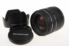 Olympus Zuiko Digital 14-42mm 14-42 mm 3.5-5.6 ed +TAPAS +PARASOL