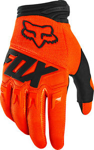 Fox Racing Adult Dirtpaw Race Gloves Motocross Touch Screen MX/ATV Off Road '20