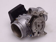 BMW R1150GSA Gasklephuis L / Throttle body L / Drosselklappengehause L