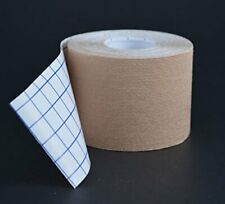 Therapeutic Kinesiology Tape, One (1) Premium Synthetic Uncut Roll