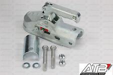 ALBE Universal Kugelkupplung EM300R BH bis 3000kg 45/50mm + Schrauben Anhänger