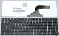 NEW for ASUS K53 K53E K53S K53U K53Z K53BY laptop keyboard RU/Russian chiclet