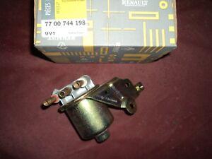 Nos  Renault 11 19 21 1.7 F2N754 Fuel Chamber Degazeur