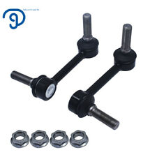 2x Front Sway Bar End Links For 2004 2005 2006 2007 Chevy Trailblazer GMC Envoy