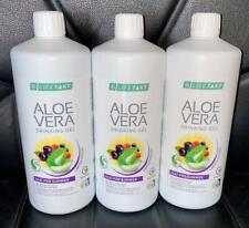 LR Aloe Vera Drinking Gel ACAI PRO SUMMER 3 x 1000 ml