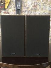 Scan - Akustik ST - 90 3 Weg HIFI - Lautsprecher Boxen Vintage RAR Sammlerstück.