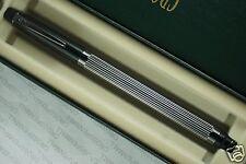 Cross Made in the USA Art Deco Executive Series Metropolis Black Rollerball pen