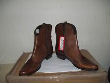 Zip Textured Cowboy, Western Boots for Women