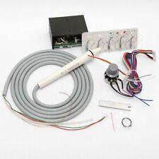 Dental Built-in Ablatore Ultrasuoni Scaler w/ Handpiece Tips fit EMS WOODPECKER
