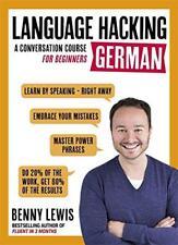 Idioma Hacking Alemán ( Learn How To Speak - Right Away ): una Conversación