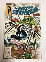 Amazing Spider-Man (1987) # 299 (VF/NM) | 1st Cameo Venom App! McFarlane