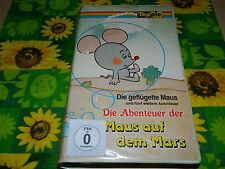 Die Abenteuer der Maus auf dem Mars - Toppic Erstauflage - VHS