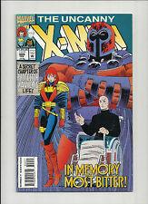 X-Men (Uncanny)  #309  NM  (BOARDED & BAGGED)  FREEPOST