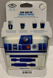 Popsockets PopThirst Cup Sleeve R2-D2 Star Wars Grip And Sip