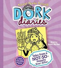 Dork Diaries 8, Russell, Rachel Renée