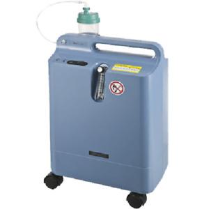 Everflo Sauerstoffkonzentrator OxyCare EverFlo inkl. Starter Set
