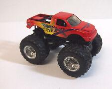 Hot Wheels Monster Jam 1:64 diecast Tropical Thunder