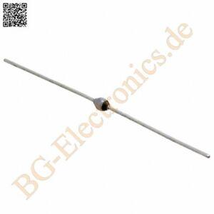 10 x BZT03C36-TAP Diode Zener Vishay SOD-57 10pcs