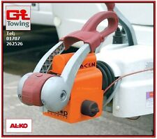 FULL STOP Caravan Ultra ALKO Hitch Lock | Saracen | Security Insurance Approved
