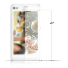 2x Sony Xperia Clear Thin Transparent Screen Film Protector L S36H C2104 C2105