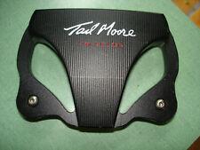 """New listing RARE PGA Tour Proto Type TAD MOORE Black Head M.O.I. Putter Head """"TM SELMA"""""""