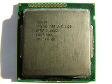 Intel Pentium Prozessor G620  2 x 2,60 GHz Dual Core Prozessor