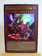 ~PROXY~ Orica Custom Eccentric Magician Girl Ultra Rare