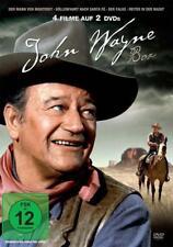 John Wayne Box  [2 DVDs] (2012)