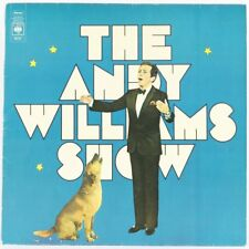 Andy Williams , The Andy Williams Show  Vinyl Record/LP *USED*