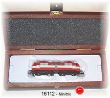 TRIX 16112 Locomotive électrique BR 111 068-3 avec interface num��rique #