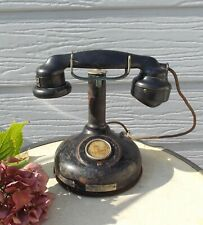 ANCIEN TELEPHONE A COLONNE BAKELITE
