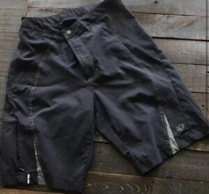 Pearl izumi small men's biker shorts