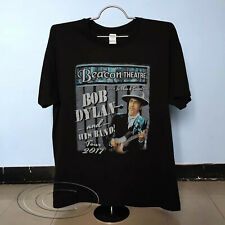 The Beacon Theatre Bob Dylan and his Band Tour NEW CONDITION VTG REPRINT T SHIRT