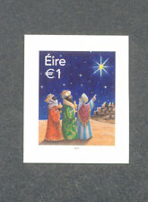 Ireland-Christmas 2017 booklet single mnh