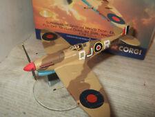 Corgi Aviation AA31904 Neville Dukes Spitfire MkVB, Tropical 92 Sqn, 1:72 scale
