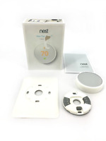 Nest Model T4000ES Smart Programmable E Thermostat White #U0593