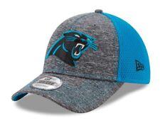 Carolina Panthers New Era 9Forty NFL
